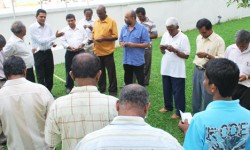 Galle regional journalists trained in investigative journalism