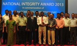 Nominations called for National Integrity Awards 2015