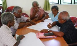 Workshop held in Bope Poddala to increase Public Participation in Local Governance