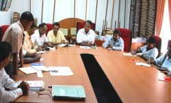 TISL successful in Participatory Budget-making