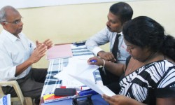 Hundreds benefits from TISL Legal Clinic in Badulla