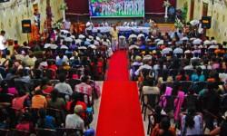 TISL held Public Platform in Vavuniya