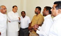 TISL request MPs to form Alliance against Corruption