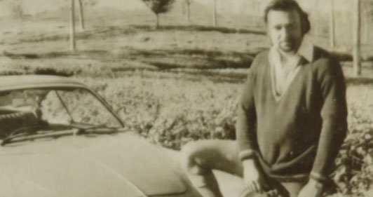 Assassinated  Nihal Perera – This Year's  NIA Winner