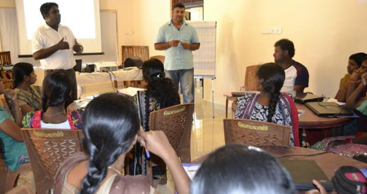 Jaffna Group for Anti-Corruption